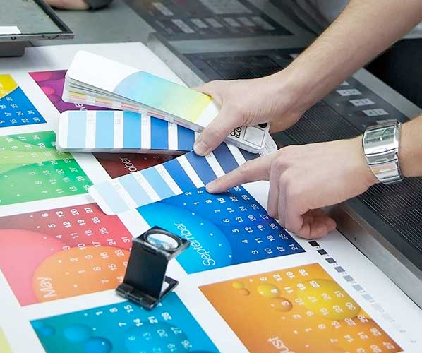 Printing from Marin Infotech