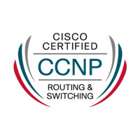 CCNP (Cisco Certified Network Professional)